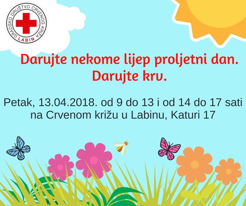 darujte-krvnek-i-oni-dozive-lijep-proljetni-dan