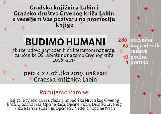 budimo-humani-pozivnica